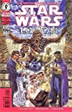 img - for Star Wars: Union, Edition# 4 book / textbook / text book
