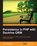 Persistence in PHP with Doctrine ORM