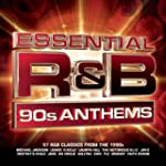 Essential R&B - 90s Anthems [Explicit]