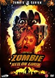 Zombie Hell On Earth AWE Zombi 3(Zombie Flesh Eaters 2)Import