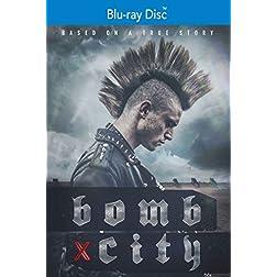Bomb City [Blu-ray]