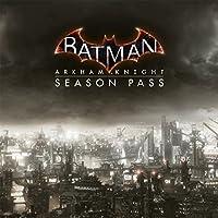 Batman Arkham Knight - Arkham Knight Season Pass - PS4 [Digital Code] by Warner Bros Interactive. Entertainment, Inc.