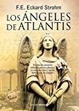 img - for Los  ngeles de Atlantis (Spanish Edition) book / textbook / text book