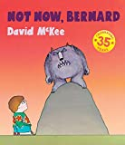 David McKee Not Now, Bernard