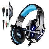 Kleinanzeigen: Gaming Headset PS4 AFUNTA KOTION EACH G9000 Gaming Headset M