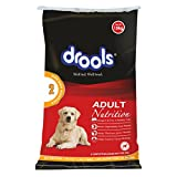 Drools Adult Dog Food, Chicken And Egg, 1.2 Kg
