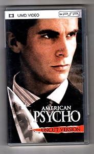 Amazoncom American Psycho Christian Bale Bill Sage