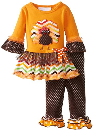 Baby Outfits For Girls front-296404