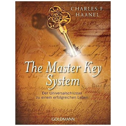 The-Master-Key-System-Der-Universalschlssel-zu-einem-erfolgreichen-Leben