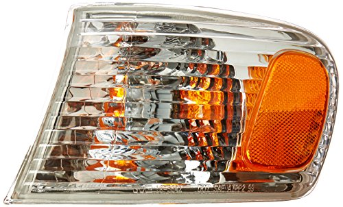 TYC 18-5642-00-1 Toyota Corolla Front Left Replacement Side Marker Lamp (Front Light For Toyota Corolla compare prices)