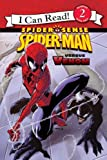 Spider-Man Versus Venom (I Can Read - Level 2 (Quality)) John Sazaklis