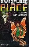 Blade, tome 83 : L'archipel de la salamandre par Lord