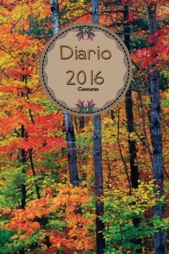 Diario 2016 Concurso