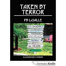 Taken By Terror (English Edition)