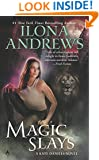 Magic Slays (Kate Daniels Book 5)
