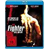 "Pit Fighter 1-3 - Collection [Blu-ray]von ""Dominiquie Vandenberg"""