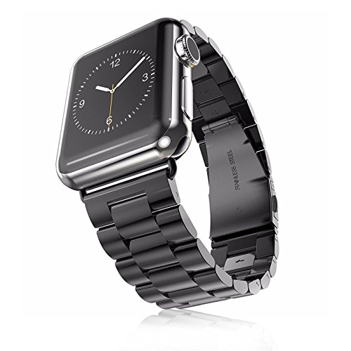 Stainless-Steel-I-iWatch-Band