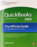 QuickBooks 2009 The Official Guide (QuickBooks: The Official Guide) (0071598596) by Ivens, Kathy