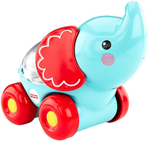 Fisher-Price Poppity Pop Elephant (Fisher Price Push Elephant compare prices)