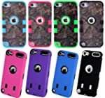 ZAFOORAH� Case Cover fits Apple iPod...