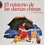 El misterio de las damas chinas (En-Cuento) (Spanish Edition)