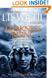 Darkness Rising (The East Salem Trilogy Book 2)