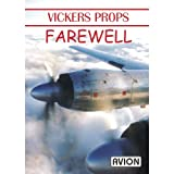 Avion Vickers Props Farewell DVD