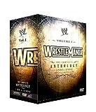 WWE レッスルマニア・アンソロジーBOX1 I-VII (3000セット限定)