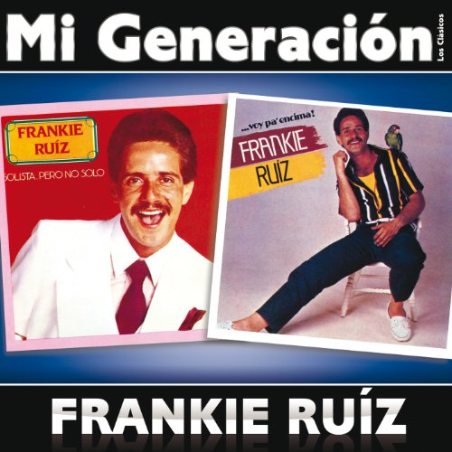 Esta Cobardia - Frankie Ruiz