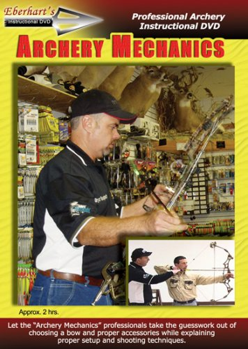 Archery Mechanics