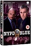 NYPD Blue Season 6 [DVD]