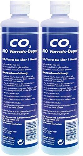 Dennerle-3005-Bio-CO2-Vorrats-Depot-Vorteilspack