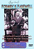 George Formby: Formby's Farewell [DVD]