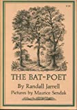 The BAT POET (0020439105) by Randall Jarrell
