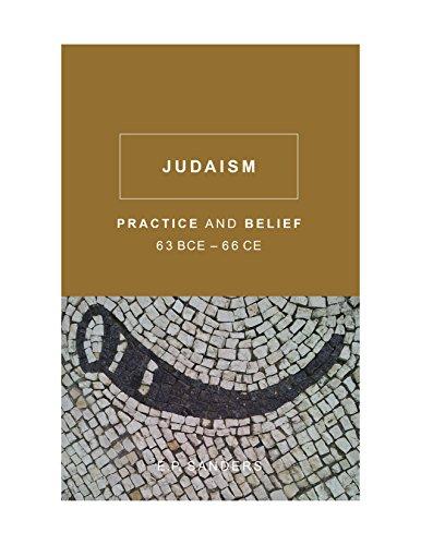 judaism-practice-and-belief-63-bce-66-ce