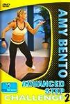Amy Bento: Advanced Step Challenge 2...