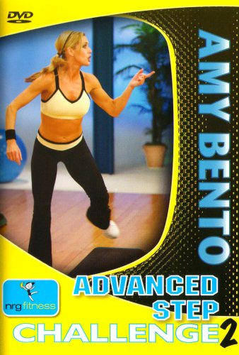 Advanced Step Challenge 2 [DVD] [Import]