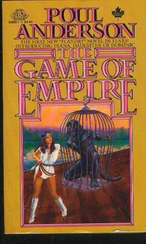 Game of Empire, Anderson