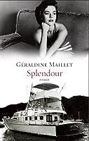 """Splendour: roman - collection """"Ceci n'est pas un fait divers"""""""