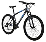 Diamondback Bicycles 2015 Sorrento Hard Tail Complete Mountain Bike, 18-Inch/Medium, Dark Grey