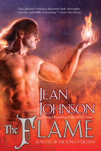 Image of The Flame (The Sons of Destiny, Book 7)