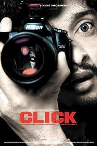 Click (New Horror Hindi Film / Bollywood Movie / Indian Cnema DVD)i