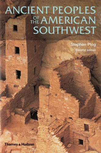 Ancient Peoples of the American Southwest (Second...