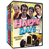 Happy Days S1-4: Four Season Pby Ron Howard