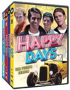 Happy Days: Seasons 1-4