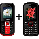 I KALL (K55red+K99red) Set Of Two Mobile Combo