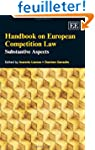 Handbook on European Competition Law:...