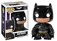 Funko POP Heroes: Dark Knight Rises Movie Vinyl Figure by Funko