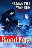 Blood Feud (Jane #9)