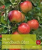 Das BLV Handbuch Obst: Umfassendes Expertenwissen:...